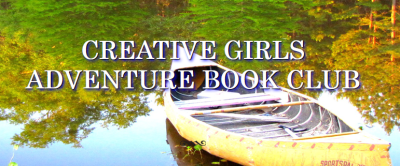 Creative Girls Adventure Bookclub